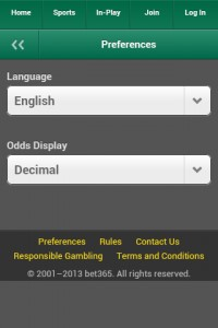 How to Register at Bet365 NJ 3of3