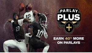 BetMGM Parlay Plus – Earn Up to 40% More on Your Winning Parlays