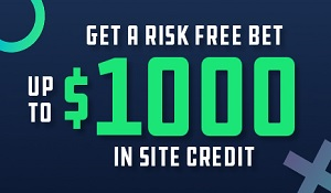 Join FanDuel Today & Receive a Risk-Free Bet Up to $1000