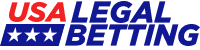 USA Legal Betting Logo